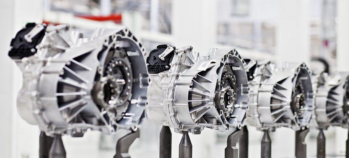 Завод Škoda в чешском городе отмечает 155-летие