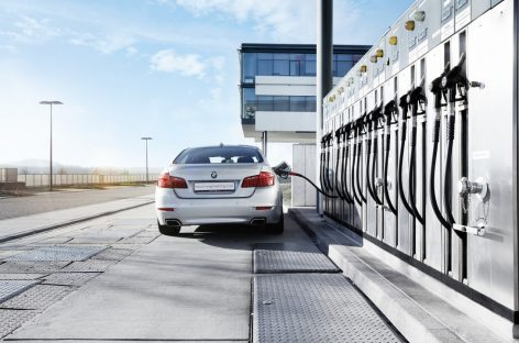 Синтетическое топливо как способ предотвращения глобального потепления