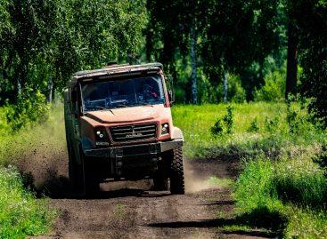 Чемпионат России в дисциплине трофи-рейды завершился в Ленинградской области