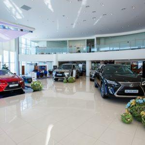 На покупку автомобилей премиум-сегмента россияне потратили около 500 млрд рублей