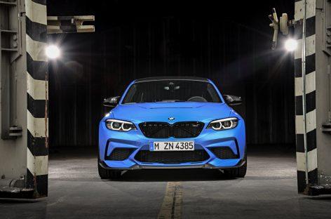 BMW раскрыла планы на российский рынок в 2020 году