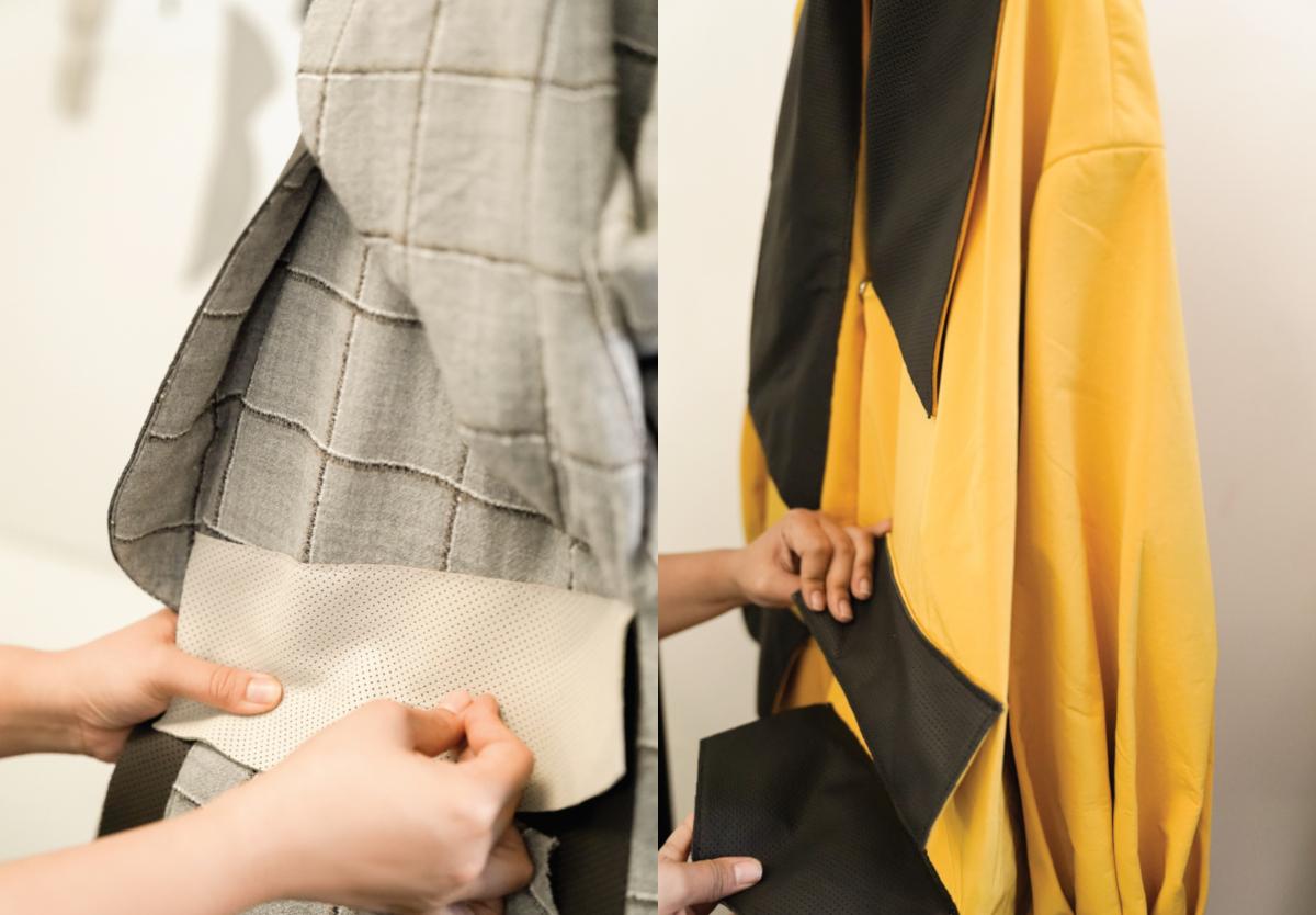 Hyundai коллекция одежды