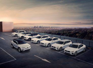 Volvo Cars начнет использовать технологию блокчейн для отслеживания происхождения сырья для производства аккумуляторных батарей