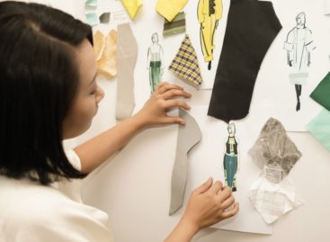 Hyundai представила в Пекине коллекцию одежды из переработанных материалов