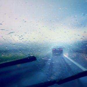 Toyota и Weathernews приступили к тестированию системы, составляющей в реальном времени карту дождей