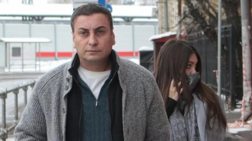 Эльмара Багдасаряна лишили российского гражданства