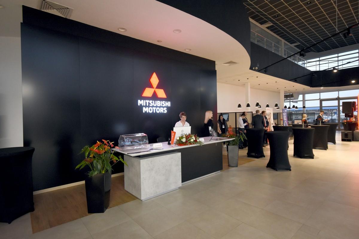 Воронеж дилерский центр Mitsubishi Motors «Авто-Дон»