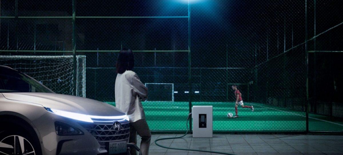 Hyundai Motor запустила новую кампанию об «умной» мобильности
