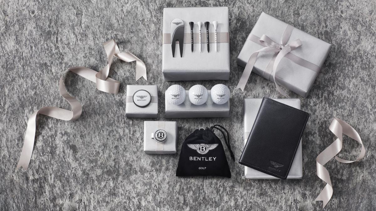 Подарки Bentley