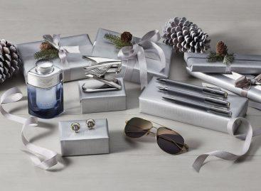 Bentley представила праздничную коллекцию новогодних подарков в честь своего юбилея