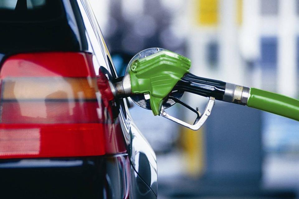Бензин, газ или электричество