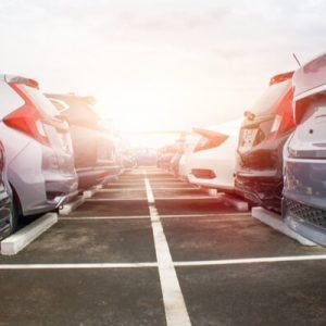Российский рынок легковых автомобилей с пробегом в ноябре 2019 года