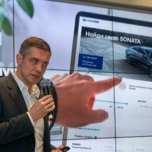 Hyundai представила восьмое и, как нам кажется бомбическое, поколение Sonata