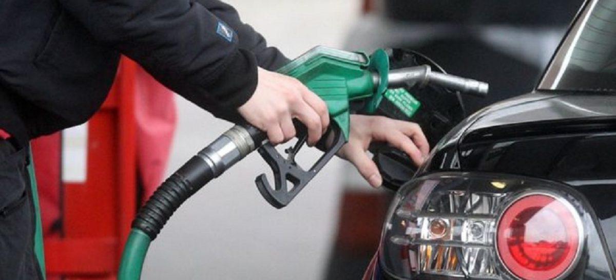 Около 15% дизельного топлива в России — суррогат