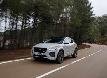 Система контроля степени усталости водителя становится базовым оснащением всего модельного ряда Jaguar
