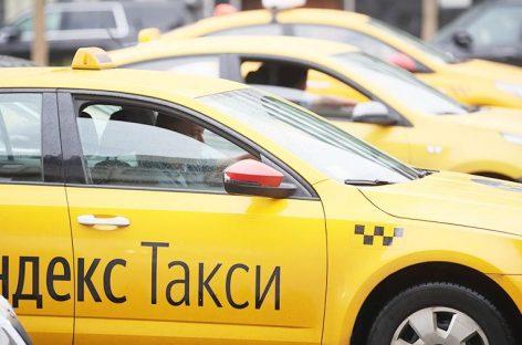 Из-за низких тарифов агрегаторов в России началась забастовка таксистов