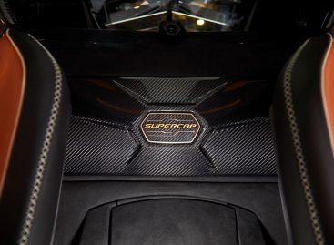 Lamborghini и Массачусетский технологический институт патентуют новую технологию для производства суперконденсаторов