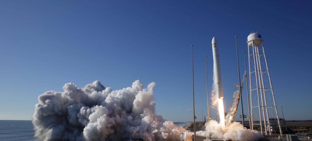 Lamborghini выходит в космос: исследование углеволоконных композитных материалов на МКС