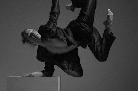 Hyundai проведет встречу с известным хореографом Владимиром Варнавой