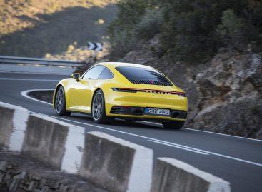 """Porsche: """"в настоящий момент мы находимся в достаточно сложной политической и экономической ситуации"""" – отчет компании"""
