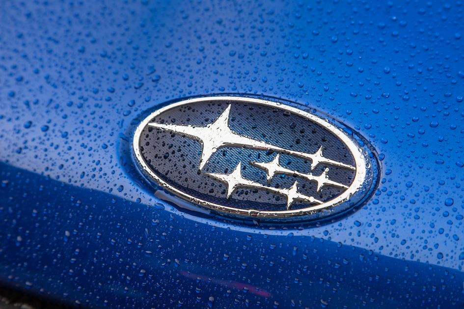 Subaru отзывает автомобили