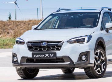 Subaru отзывает более 7 тысяч дефектных автомобилей