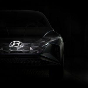 Hyundai представила первый видеоролик об инновационном концептуальном кроссовере бренда