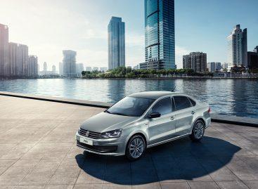 Volkswagen представляет бестселлер Polo в новом, более доступном исполнении
