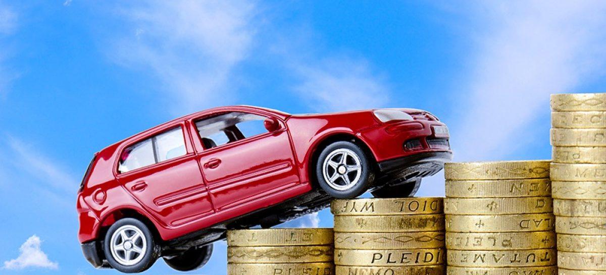 В России вырастут цены на автомобили из-за утильсбора