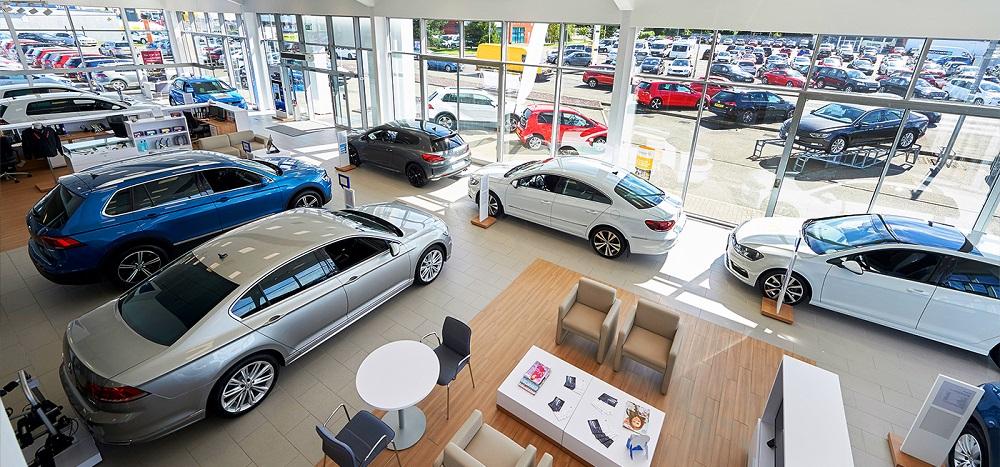 Вырастут цены на автомобили