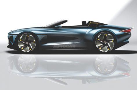 Bentley выпустит эксклюзивный автомобиль, предназначенный для самых статусных клиентов марки