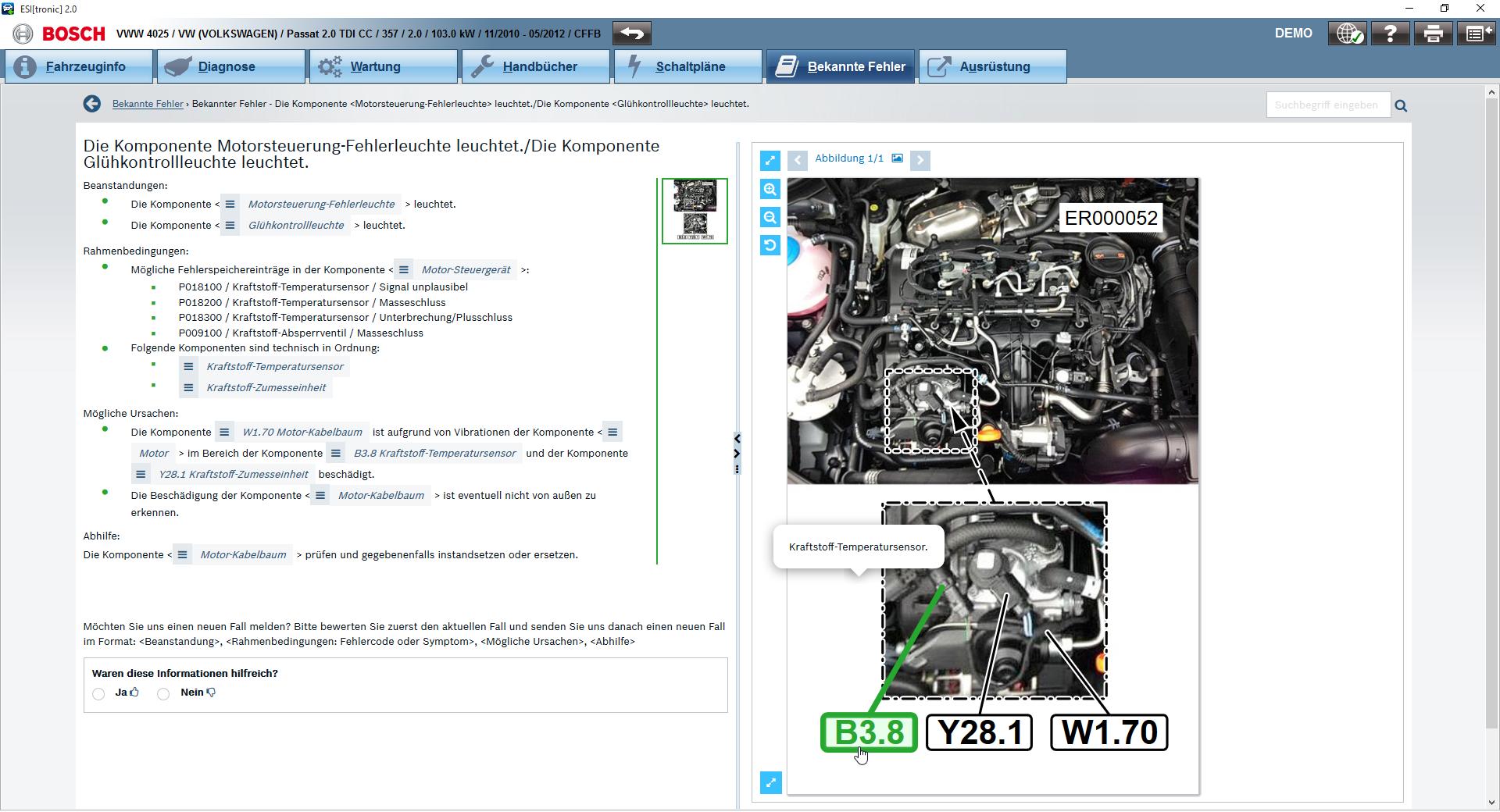 Bosch ESI[tronic] 2.0