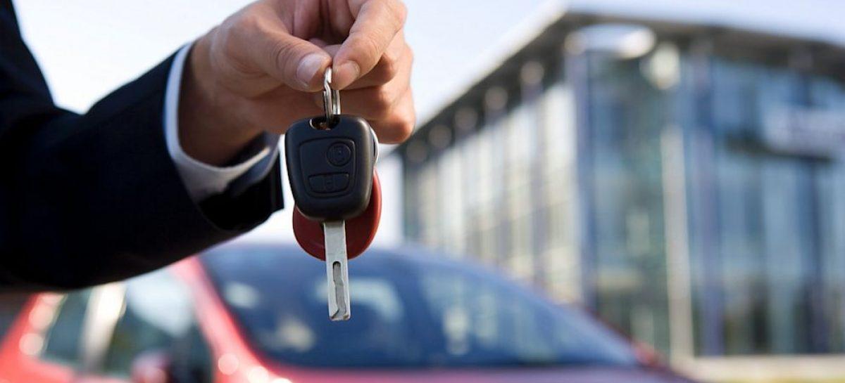 Как обманывают продавцы подержанных автомобилей – вчера и сегодня