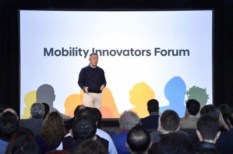 Hyundai Motor представила антропоцентричную концепцию мобильности будущего