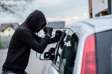 Совестливые угонщики вернули детскому интернату украденный у них автомобиль