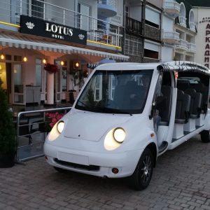 «Эльтавр» - новый отечественный автомобиль