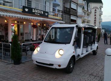 «Эльтавр» – новый отечественный автомобиль