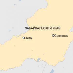 В Забайкалье автобус упал с моста, по меньшей мере 19 человек погибли
