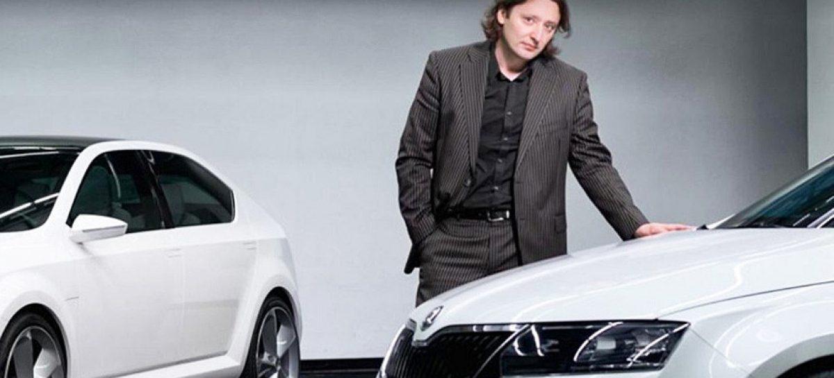 В концерне Volkswagen масштабные перестановки дизайнеров