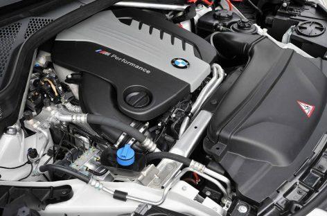 BMW откажется от мотора с четырьмя турбинами