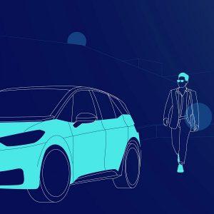 Ключевые компоненты новой эры – батарейная система Volkswagen