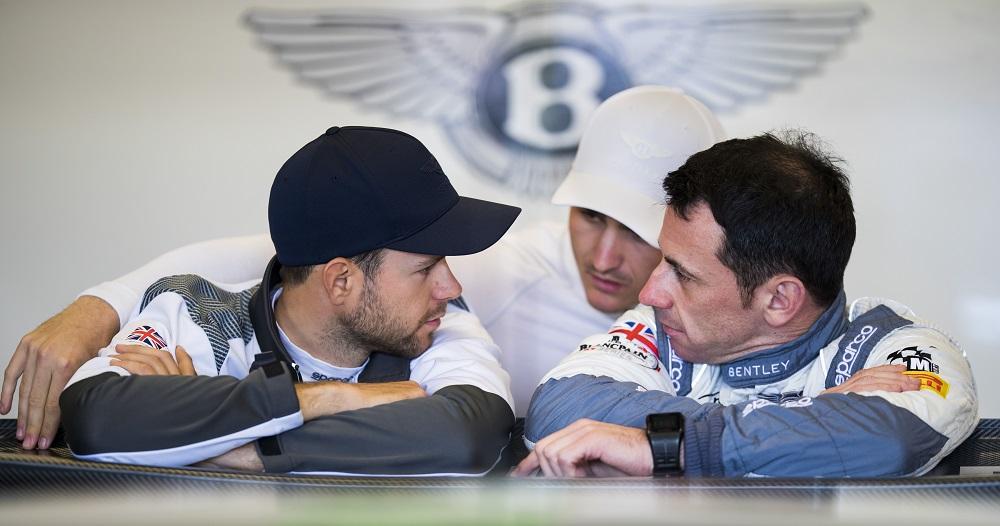 Bentley Motorsport и Team Parker Racing поддержат талантливых гонщиков