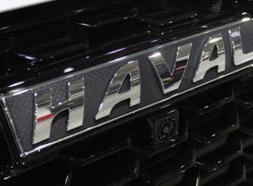 Haval построит завод по производству двигателей