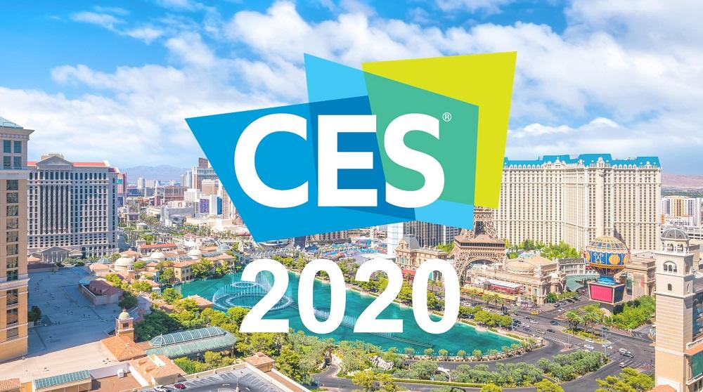 Hyundai Motor город будущего CES 2020 в США