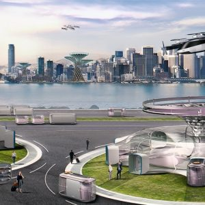 Hyundai Motor поделится своим видением городов будущего на выставке CES 2020 в США