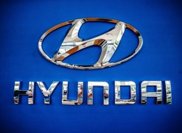 В новом Hyundai Tucson нашли неожиданное применение кнопкам