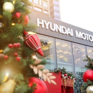 Hyundai подводит итоги 2019 года