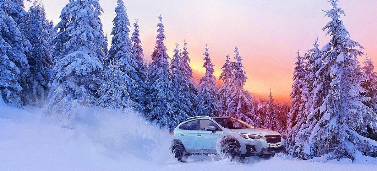 Изменение ценовой политики Subaru в 2020 году