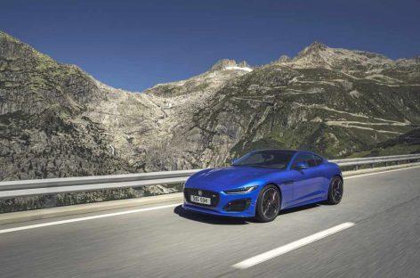 Состоялась мировая премьера нового Jaguar F-Type при поддержке Hot Wheels