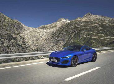 Jaguar Land Rover анонсирует цены на новый Jaguar F-type и объявляет старт приема заказов